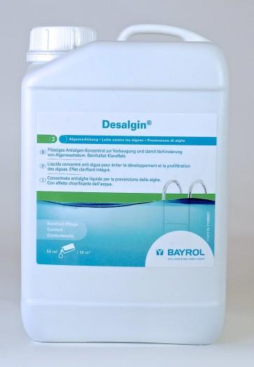 Desalgin, Bayrol, 3 Liter