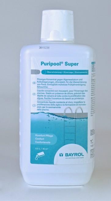 Puripool, Bayrol, 1 Liter