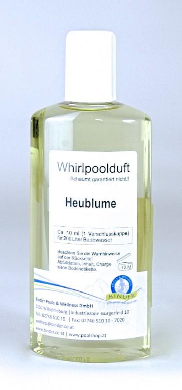 Whirlpoolduft Heublume 250ml