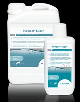 Puripool, Bayrol, 3 Liter
