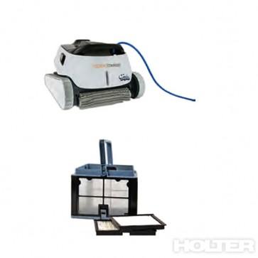 Schwimmbad Reinigungsroboter Scoop Comfort Cleaner