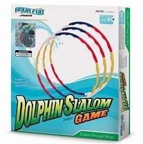 Tauchspiel Dolphin Slalom