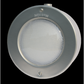 NEPTUN Unterwasserscheinwerfer LED Edelstahl
