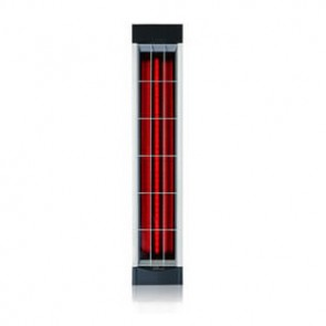 Thera-Med Tiefenwärmestrahler 750 W mit Gitter