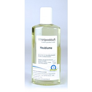 Whirlpoolduft Heublume 250ml