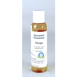 Saunaduft, Orange, 100 ml
