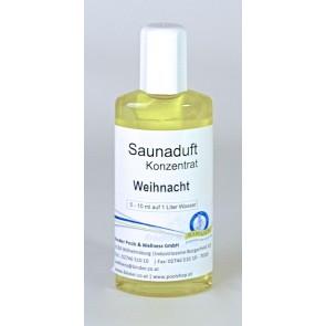 Saunaduft, Weihnacht, 100 ml