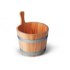 Saunakübel, 4 Liter