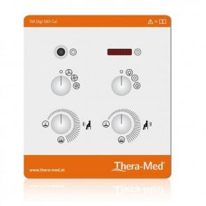 Steuerung für Tiefenwärmestrahler, Thera - Med